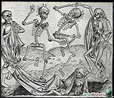 Blackdeath - Totentanz